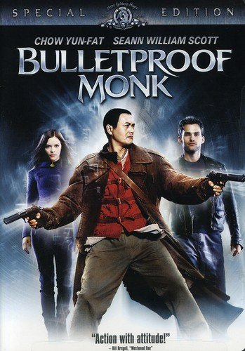 Bulletproof Monk (Used) | Geekified