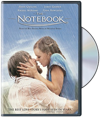 """The Notebook""  (Used) 