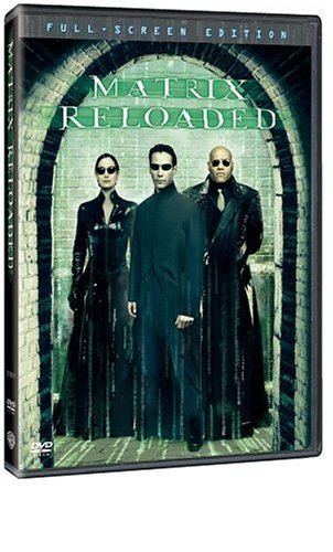 Matrix Reloaded (Used) | Geekified