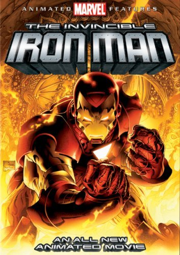 Invincible Iron Man Marc Worden | Geekified