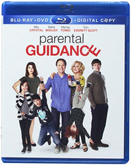 Parental Guidance Blu Ray Digital Copy | Geekified