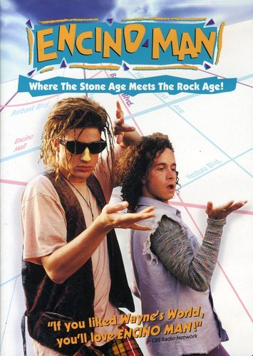 Encino Man (Used) | Geekified