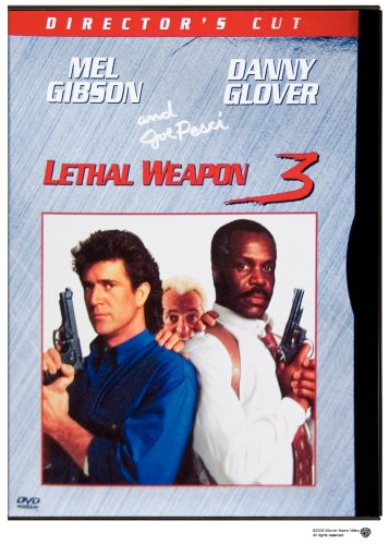 Lethal Weapon 3 Directors Cut | Geekified