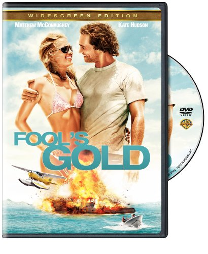 """Fool's Gold"" (Used) 