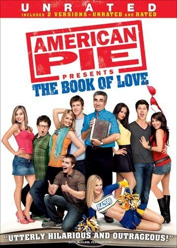 """American Pie Presents The Book of Love""  (Used) 