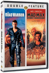Warrior Beyond Thunderdome Double Feature | Geekified