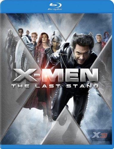 X Men Stand Blu ray Halle Berry | Geekified