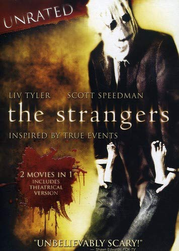 """The Strangers"" (Used) 