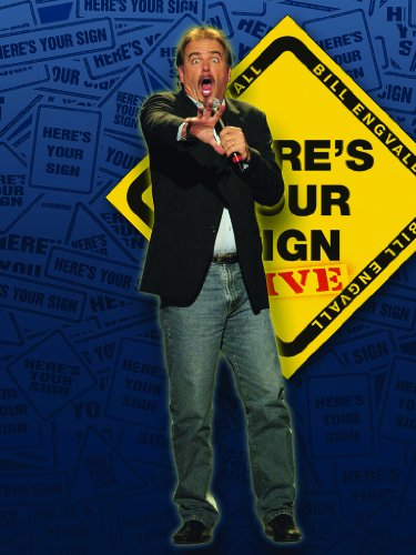 Bill Engvall Heres Your Sign | Geekified