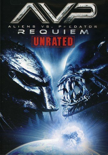 AVP Aliens VS Predator Requiem (Used) | Geekified