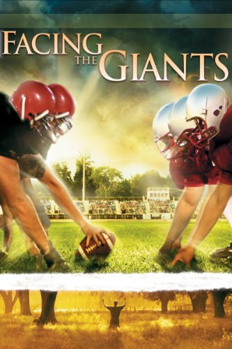 Facing Giants Alex Kendrick | Geekified