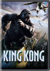 """King Kong"" (Used) 