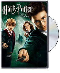 """Harry Potter and the Order of the Phoenix"" (Used) 