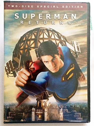"""Superman Returns""  (Used) 