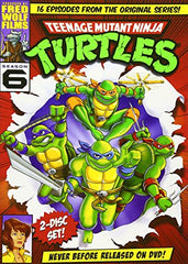 Teenage Mutant Ninja Turtles Original | Geekified