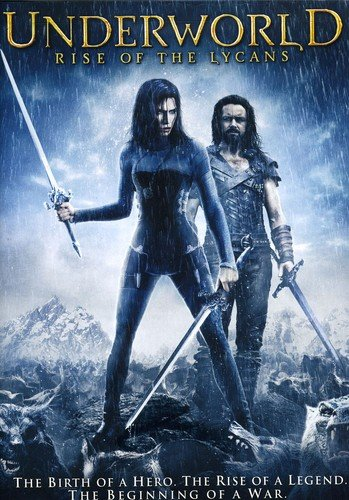 Underworld Rise of the Lycans (Used) | Geekified