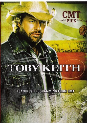 "CMT Pick ""Toby Keith"" (Used) 