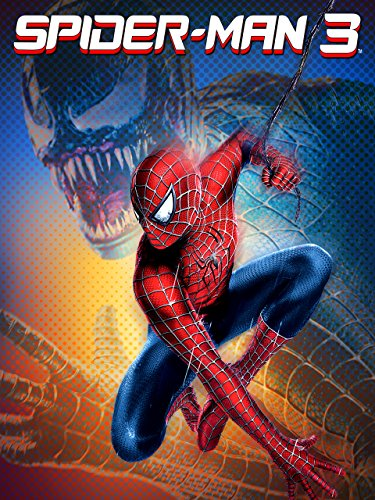 """Spider-man 3"" (Used) 