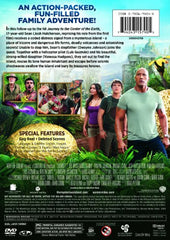 """Journey 2 The Mysterious Island"" (Used) 