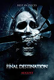 """The Final Destination"" (Used) 