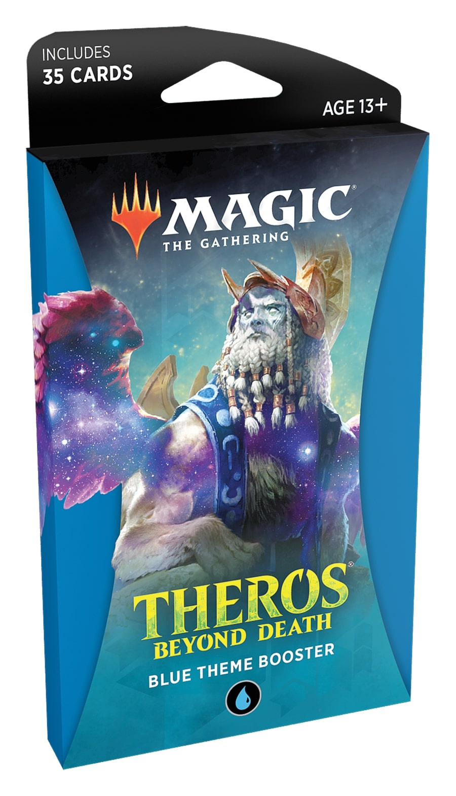 MTG Theme Boosters | Geekified