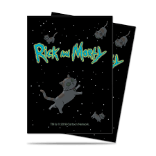 Rick and Morty Sleeves | Geekified