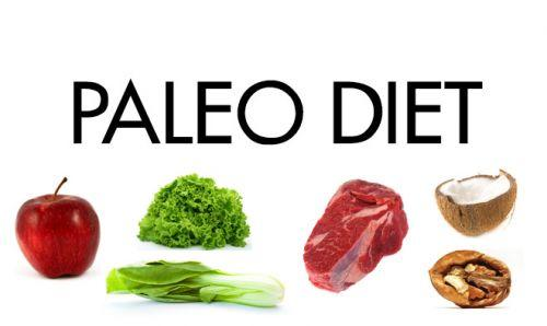 The 21-Day Paleo Challenge