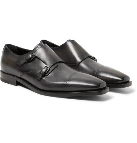 Monk Straps Shoes