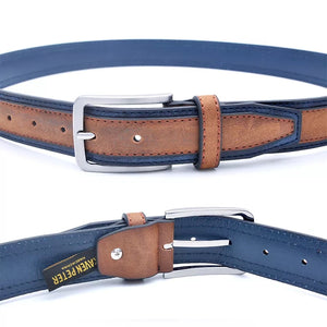 Patchwork Designer Belt