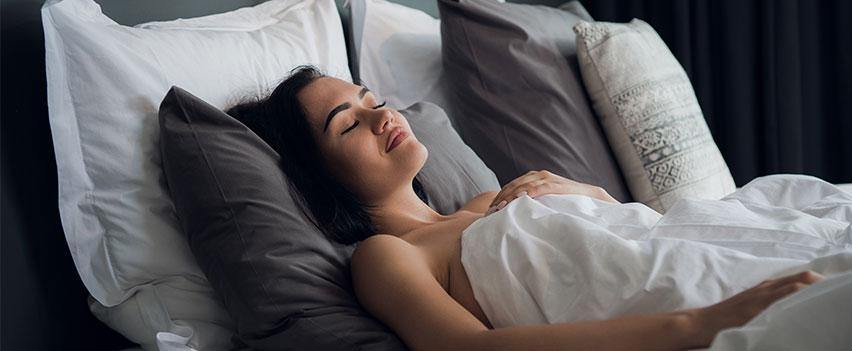 Simple Sleep Tips Guide to Better Sleep Tonight with Bamboo Pillows