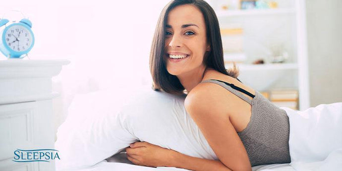What Is A Standard Pillow Size?