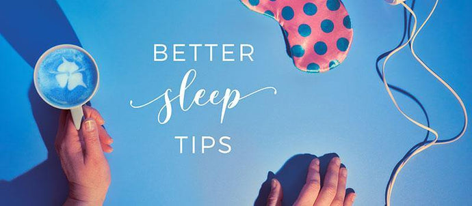 Sleeping Tips For Winters
