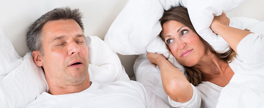 Do Bamboo Pillows Help Stop Snoring?