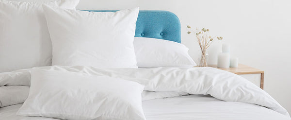 How to Clean Memory foam Pillow