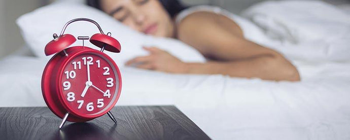 How Many Hours of Sleep Do You Really Need