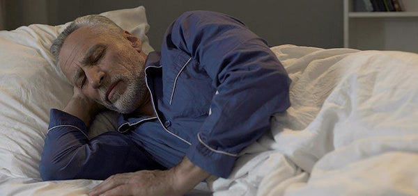 Role of Sleep in Aging Well