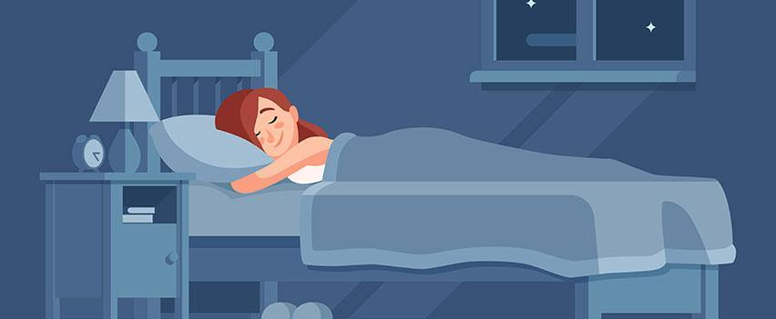 Why Sleep is Your Secret Weapon?