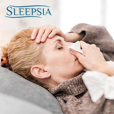 Allergies and Sleep Issues