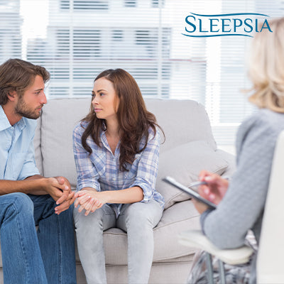 Providing Relationship Therapy