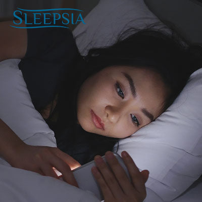 Psychological Impact Of The Pandemic On Sleep