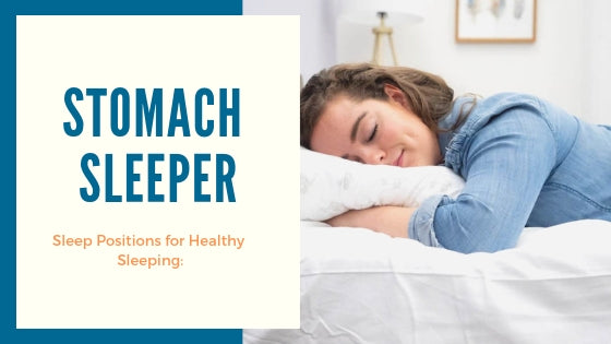 Stomach Sleeper