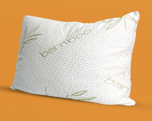 Why choose king size pillow