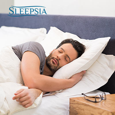 Sleep On More Than One Pillow