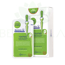 Mediheal Teatree Care Solution Essential Mask - 10 - Face Mask