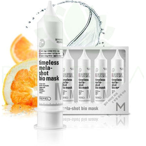 Repiel Timeless Mela-Shot Bio Mask - 5 - Face Mask