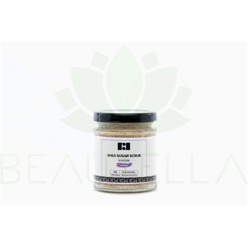 R&R LUXURY SHEA BODY SCRUB