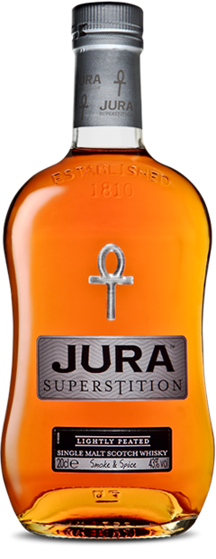 Jura Superstition 20cl