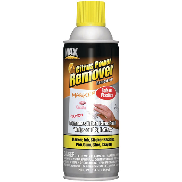 Max Pro(r) Ir-003-043 Adhesive Remover