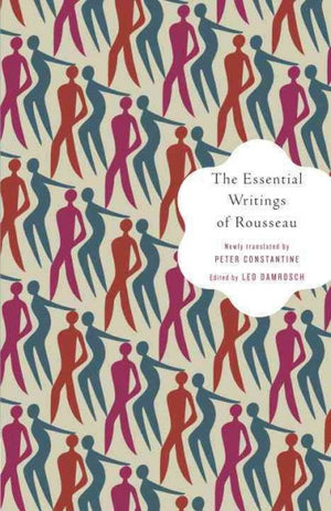 The Essential Writings Of Rousseau (modern Library Classics)