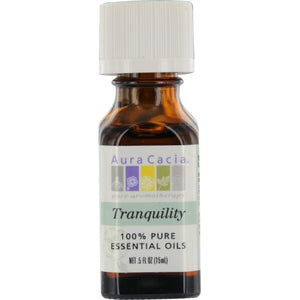 Essential Oils Aura Cacia By Aura Cacia Tranquility-essential Oil .5 Oz